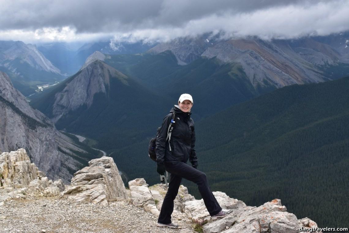 Sulpher Ridgeline Jasper National Park (9) (Copy)