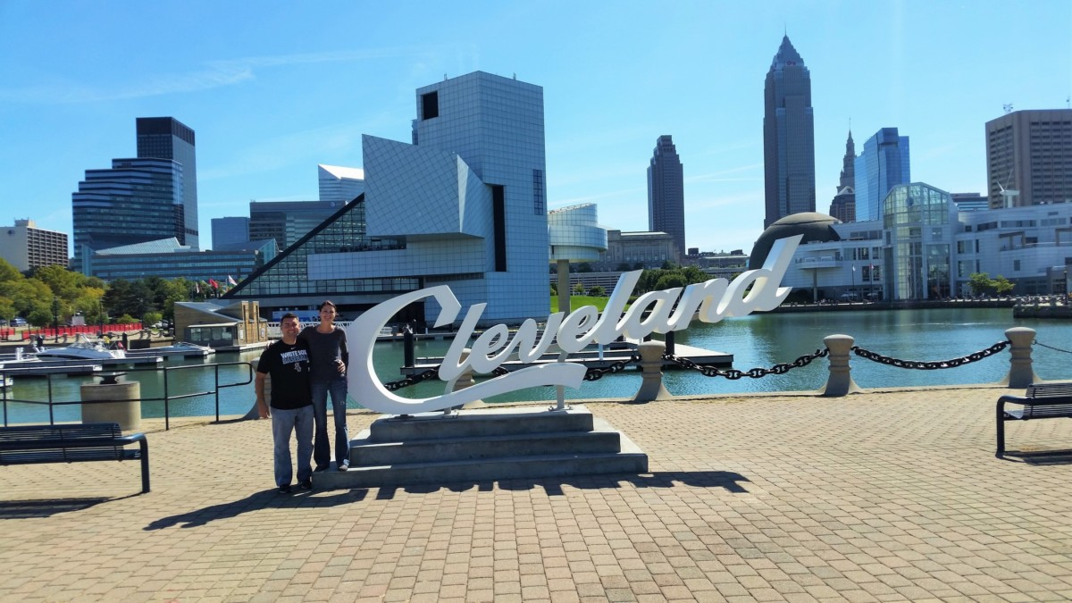 10 Reasons to Visit Cleveland