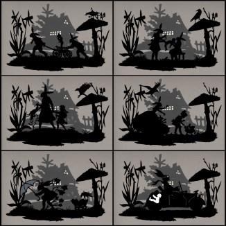 Diabolical Bunny Series