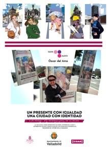"""""""Día Internacional de la Igualdad 2014"""" - Valladolid"""