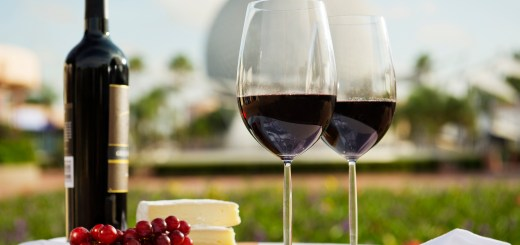 Epcot International Food & Wine Festival at Walt Disney World Resort