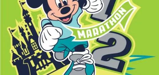 2014 Disneyland Half Marathon