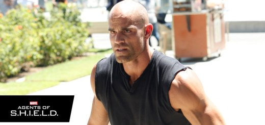Marvel's Agents of S.H.I.E.L.D. has cast Absorbing Man