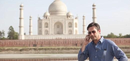 Million Dollar Arm - Taj Mahal