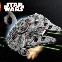 Lego Star Wars is Taking Over the Galaxy