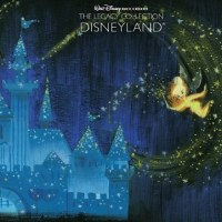 Walt Disney Records to Release The Legacy Collection Disneyland Set