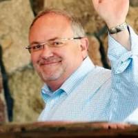 Disney CFO James Rasulo to Step Down