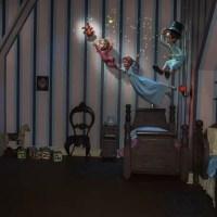 Peter Pan's Flight to Feature New Magic at Disneyland Park