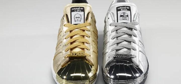 adidas star wars