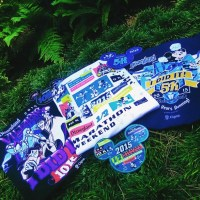 2015 Disneyland Half Marathon Weekend Merchandise