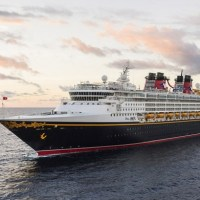 Disney Cruise Line Shares Port Lineup for Early 2017