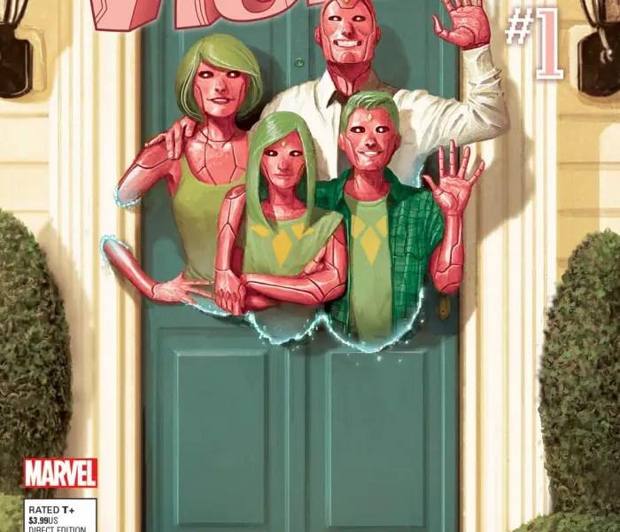 Marvel Comics News Oct 5 – 10 2015