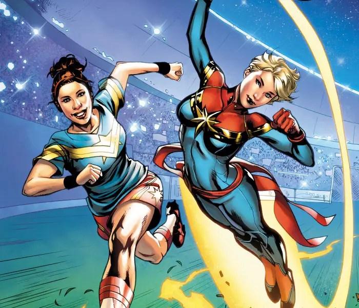 Marvel Comics News Digest 11/16 – 11/20/15