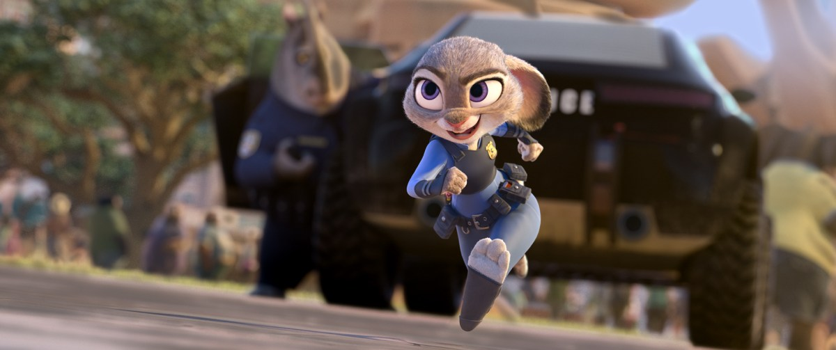 Disney's 'Zootopia' Shares Three Brand New Clips