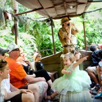 Disney Parks Blog Shares Printable Jungle Cruise Map