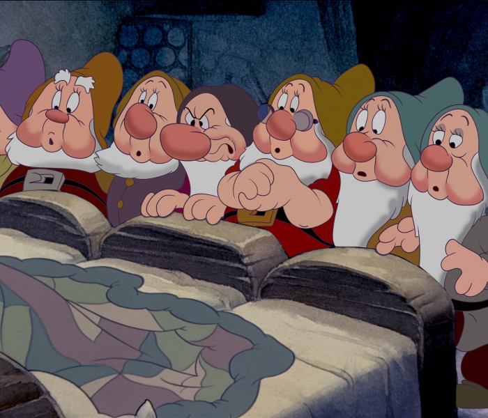 Snow White And The Seven Dwarfs The Walt Disney Signature Collection – Mr. DAPs Home Theater Review