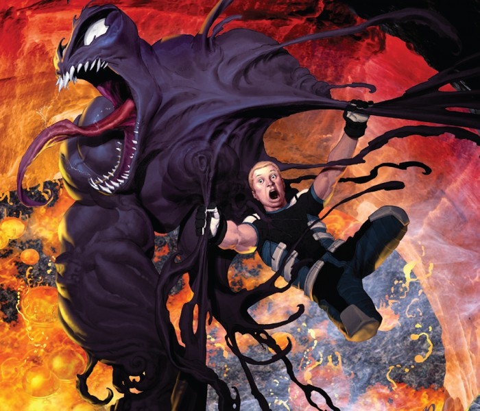 Marvel Comics News Digest 1/25-1/29/16
