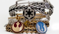 ALEX AND ANI to Debut 'Star Wars'-Inspired Collection at Disney Parks