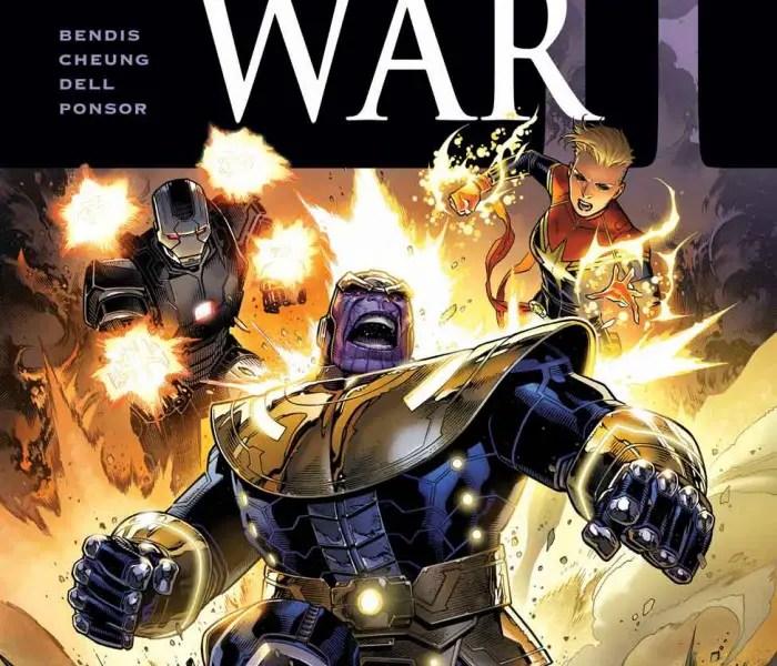 Marvel Comics News Digest 2/1 – 2/5/16