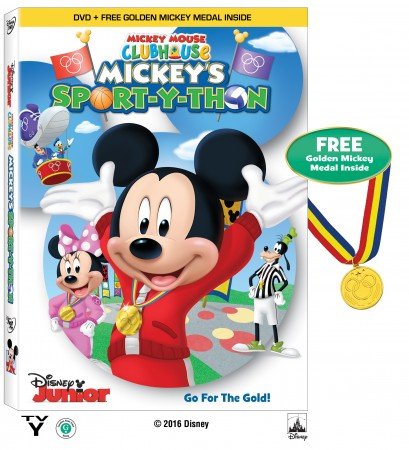 Mickey's-Sport-Y-Thon