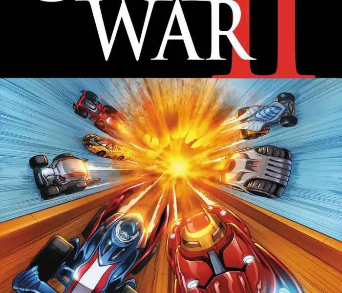 Marvel Comics News Digest 4/11 – 4/15/16