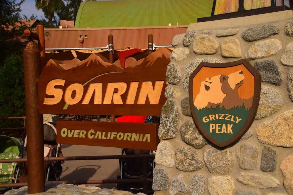 Soarin' Over The World Brings California Aviators Story On June 17