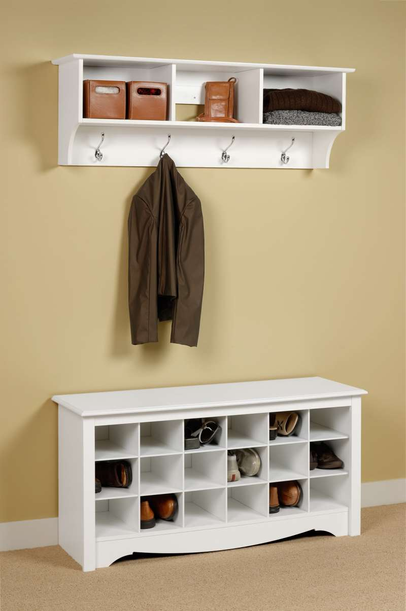 Large Of Wall Storage Shelves