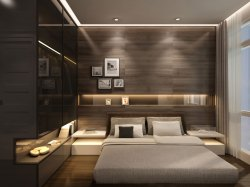 Masterly Use Bedroom Ideas To Create Your Space Use Bedroom Ideas To Create Your Space Bedroom Interior Design Computer Generated Image Minimalist Bedroom Interior Design
