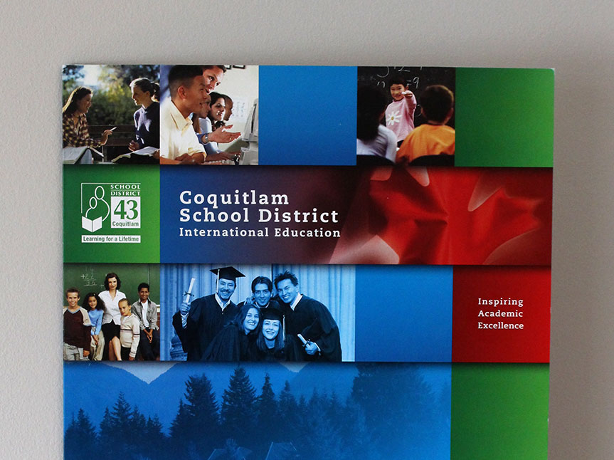 School District 43 – Coquitlam