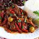 Ultimate Ropa Vieja (The National Dish of Cuba)