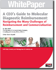 CEO's Guide to Molecular FREE White Paper