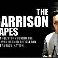 The Jim Garrison Tapes (1992)