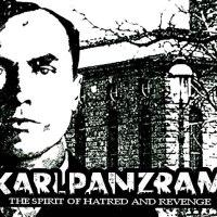 Carl Panzram - The Spirit of Hatred and Revenge (2011)