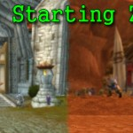 Realms, What Are They? – The Starting Zone