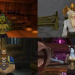 Prepatch Downsizing and Legion Comic discussed by All Things Azeroth – Cast Time
