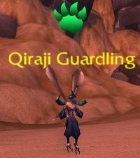 Qiraji Guardling pet