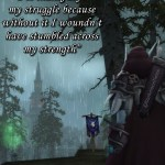 My Struggle – Motivational Moonfang