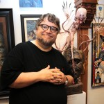 LOS ANGELES, CA - SEPTEMBER 11:  Director Guillermo Del Toro: In Service Of Monsters Tribute Art Show held at Gallery 1988 on September 11, 2015 in Los Angeles, California.  (Photo by Albert L. Ortega/Getty Images)