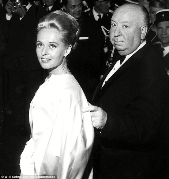hitchcock-and-hedren