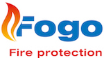 FOGO fire protection logo