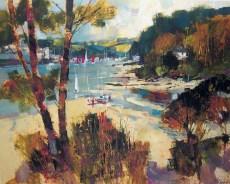 Chris Forsey Mill Bay