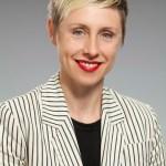 photo of Catherine Dixon
