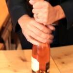 Flasche-öffnen