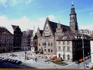 Breslau Wroclaw