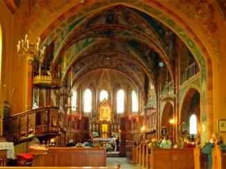 Immer weniger Sonntags-Kirchgänger in Polen, Foto: B.Jäger-Dabek