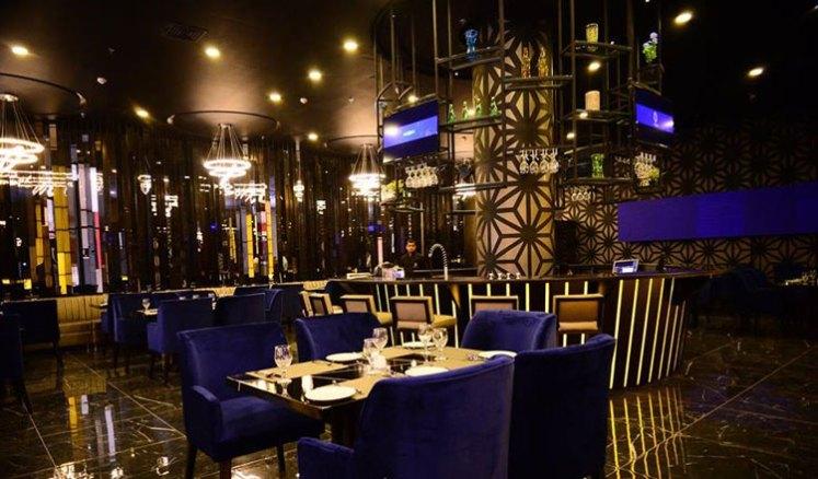 ARCADIAN CAFÉ Lahore