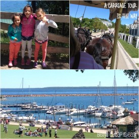 Revisit: Our Family Road Trip To Mackinaw City