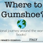 Our Summer Reading Project: All Around The World
