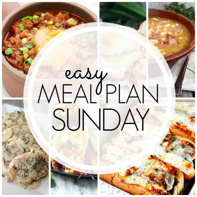 Large Of Easy Sunday Dinner