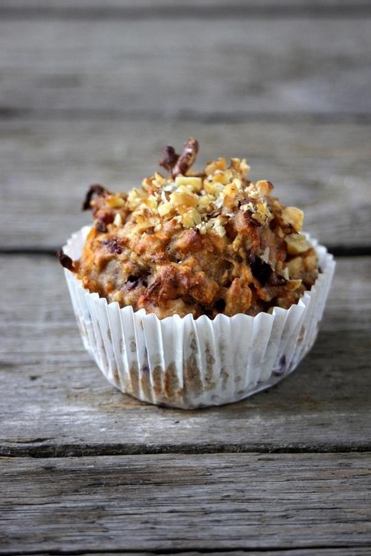 Frühstücks-möhren Muffins4